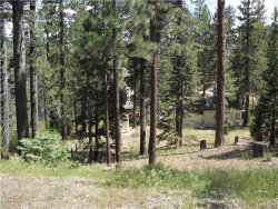 Photo of 0 Canyon, Fawnskin, CA 92314 (MLS # 2162319)