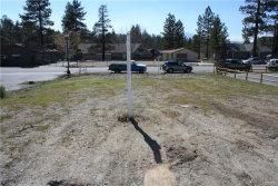 Photo of 0 Bonanza Road, Big Bear Lake, CA 92315 (MLS # 3170050)