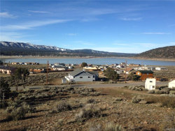 Photo of 0 Wooded Road, Big Bear City, CA 92314 (MLS # 3171415)