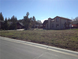Photo of 296 Pinto/Meadow Circle, Big Bear Lake, CA 92315 (MLS # 3171486)