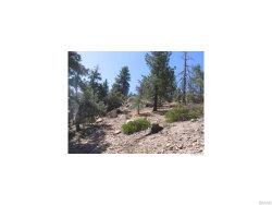 Photo of 0 RAINBOW, Big Bear City, CA 92314 (MLS # 3171505)