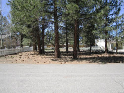 Photo of 0 Pinon (0315-334-06-0000), Big Bear City, CA 92314 (MLS # 3171549)