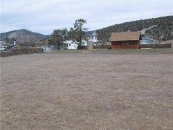 Photo of 0 Pinion, Big Bear City, CA 92314 (MLS # 3171680)