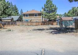 Photo of 0 Hugo Lane, Big Bear City, CA 92314 (MLS # 3173314)