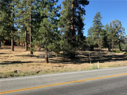 Photo of 0 Big Bear Boulevard, Big Bear Lake, CA 92315 (MLS # 3173749)