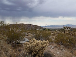 Photo of 0 Spinel Road, Lucerne Valley, CA 92356 (MLS # 3173914)
