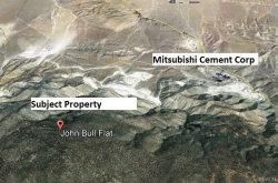 Photo of 0 John Bull Flats, Lucerne Valley, CA 89511 (MLS # 3174007)