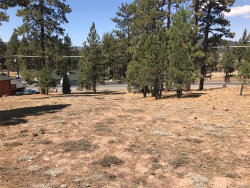 Photo of 0 West Big Bear Boulevard, Big Bear Lake, CA 92315 (MLS # 3174061)
