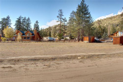 Photo of 0 Mahogany Place, Big Bear City, CA 92314 (MLS # 3175297)