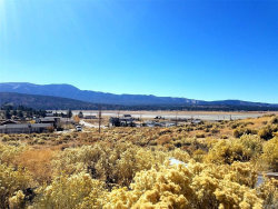 Photo of 0 Rocky Point Drive, Big Bear City, CA 92314 (MLS # 3175305)