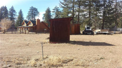 Photo of 0 Mahogany Place, Big Bear City, CA 92315-6081 (MLS # 3175376)