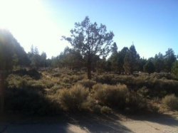 Photo of 0 West, Big Bear City, CA 92314 (MLS # 3180024)