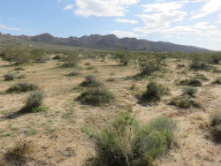 Photo of 0 Mojave Ranch Rd, Joshua Tree, CA 92252 (MLS # 3180084)
