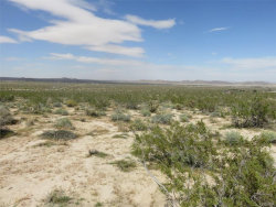 Photo of 0 Hollinger Road, Joshua Tree, CA 92252 (MLS # 3180101)