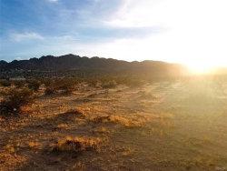 Photo of 0 Mojave Ranch Rd, Joshua Tree, CA 92252 (MLS # 3181197)
