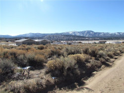 Photo of 0 Camino Bosque, Big Bear City, CA 92314 (MLS # 3181362)