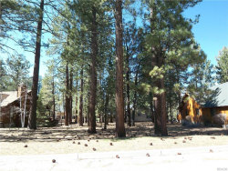 Photo of 41562 Stone Bridge Road, Big Bear Lake, CA 92315 (MLS # 3184866)