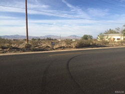 Photo of 00 Old Woman Springs Rd -Hwy 247, Lucerne Valley, CA 92356 (MLS # 3184901)
