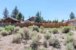Photo of 0 Pinon Lane, Big Bear City, CA 92314 (MLS # 3185025)