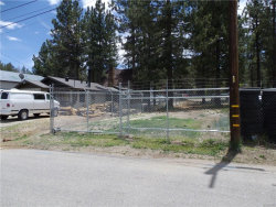 Photo of 554 Bowles, Big Bear City, CA 92314 (MLS # 3185135)