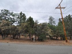 Photo of 000 San Bernardino Avenue, Sugarloaf, CA 92386 (MLS # 3186509)