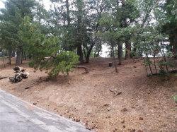 Photo of 0 Lone Pine-Arrowbear Park Drive, Arrow Bear, CA 92382 (MLS # 3186608)