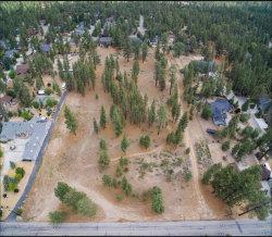 Photo of 0 Fox Farm Road, Big Bear Lake, CA 92315 (MLS # 3186624)