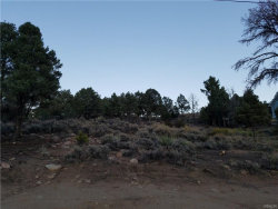 Photo of 0 Upland Drive, Big Bear City, CA 92314 (MLS # 3189045)