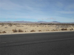 Photo of 0 Old Woman Springs Road, Lucerne Valley, CA 92356 (MLS # 31893408)