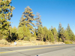 Photo of 41515 North Shore Drive, Fawnskin, CA 92333 (MLS # 31900001)