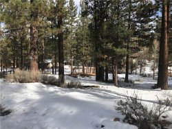 Photo of 444 Woodside Drive, Big Bear City, CA 92314 (MLS # 31900021)