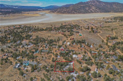 Photo of 0 Upland Drive, Big Bear City, CA 92314 (MLS # 31900045)