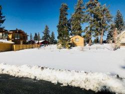 Photo of 0 Daisy Lane, Big Bear Lake, CA 92315 (MLS # 31901189)
