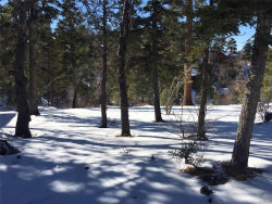 Photo of 0 Tuolumne Road, Big Bear City, CA 92314 (MLS # 31901208)