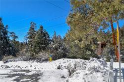Photo of 0 Green Mountain, Big Bear City, CA 92314 (MLS # 31901262)