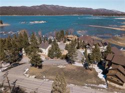 Photo of 515 Lakeview Court, Big Bear Lake, CA 92315 (MLS # 31901291)