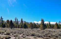 Photo of 0 Garnet Street, Big Bear City, CA 92314 (MLS # 31902380)