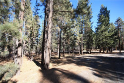Photo of 0 Olympic, Big Bear Lake, CA 92315 (MLS # 31902537)