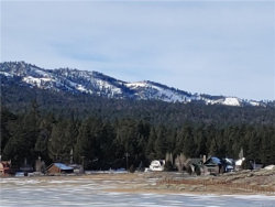 Photo of 0 Erwin Ranch Road, Big Bear City, CA 92314 (MLS # 31903761)