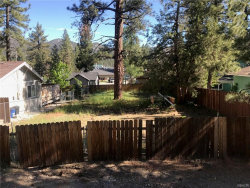 Photo of 609 West Aeroplane Boulevard, Big Bear City, CA 92314 (MLS # 31906249)