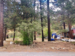 Photo of 0 Wendy, Big Bear City, CA 92314 (MLS # 31906285)