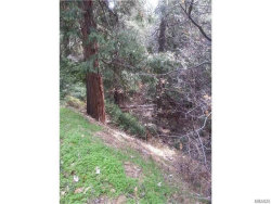 Photo of 0 Saxon Drive, Crestline, CA 92325 (MLS # 31906386)