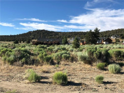 Photo of 0 Fifth, Big Bear City, CA 92314 (MLS # 31906391)