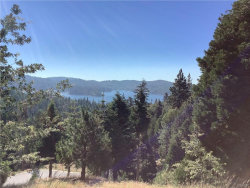 Photo of 234 Ponderosa Peak Road, Lake Arrowhead, CA 92352 (MLS # 31906513)