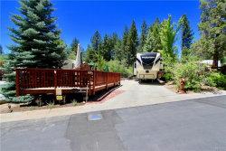 Photo of 40751 North Shore Lane #32, Fawnskin, CA 92333 (MLS # 31906528)