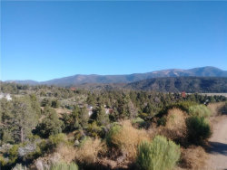Photo of 0 Graphite, Big Bear City, CA 92386 (MLS # 31906533)