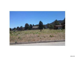 Photo of 0 Monte Vista Street, Big Bear City, CA 92314 (MLS # 31907709)