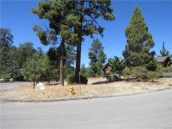 Photo of 38597 Talbot Road, Big Bear Lake, CA 92315 (MLS # 31909062)