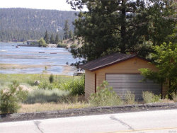 Photo of 39485 North Shore Drive, Fawnskin, CA 92333 (MLS # 31909101)