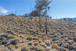 Photo of 0 Curvate Drive, Big Bear City, CA 92314 (MLS # 31911470)